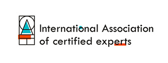 International Association of certified experts